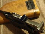 MAUSER BROOMHANDLE.1899 ITALIAN NAVY CONTRACT, WITH STOCK.EXTREMELY RARE!!!! - 8 of 12