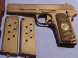 M-20 CHINESE TOKAREV TYPE 54.