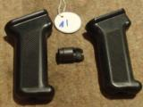 AK-47 GRIPS AND MUZZLE BRAKE SETS - 1 of 12