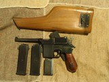 C96 BROOMHANDLE