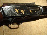 BROWNING MODEL 42 .410GRADE V.HIGH GRADE, SELECT WOOD.7 GOLD INLAYS.LIMITED EDITION.BROWNING FACTORY BOX.99.9% CONDITION!LOOKS UNFIRED!!