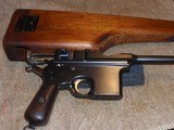 ASTRA 900BOLO GRIPHOPE CHAMBERSERIAL #110X.7.63mm140mm BBL.MATCHING DRAGON-CARVED STOCK - 9 of 13