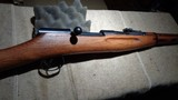 """MOSIN NAGANT POLISH Wz48 .22LR TRAINERPOLISH Wz48 TRAINEREXCELLENT++CONDITION!!EARLY PRODUCTION """"ARCHER 1949"""" STAMP"""