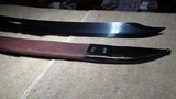 WWII 1917 US NAVAL CUTLASS WITH ORIGINAL SCABBARD.MODEL 1941 DUTCH KLEWANG.EXCELLENT+++, ORIGINAL CONDITION!! - 8 of 12