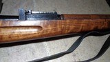 FINNISH M39 MOSIN NAGANT 1968NO-MAKER. SERIAL #3020XX.UNISSUED.EXTREMELY RARE!!EXCELLENT CONDITION!!OFFICER MARKSMANSHIP TRAINING RIFLE!! - 2 of 14