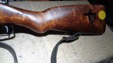 FINNISH M39 MOSIN NAGANT 1968NO-MAKER. SERIAL #3020XX.UNISSUED.EXTREMELY RARE!!EXCELLENT CONDITION!!OFFICER MARKSMANSHIP TRAINING RIFLE!! - 10 of 14