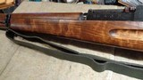FINNISH M39 MOSIN NAGANT 1968NO-MAKER. SERIAL #3020XX.UNISSUED.EXTREMELY RARE!!EXCELLENT CONDITION!!OFFICER MARKSMANSHIP TRAINING RIFLE!! - 11 of 14