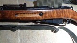 FINNISH M39 MOSIN NAGANT 1968NO-MAKER. SERIAL #3020XX.UNISSUED.EXTREMELY RARE!!EXCELLENT CONDITION!!OFFICER MARKSMANSHIP TRAINING RIFLE!! - 9 of 14