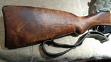FINNISH M39 MOSIN NAGANT 1969NO-MAKER. SERIAL #3038XX.UNISSUED.EXTREMELY RARE!!EXCELLENT CONDITION!!OFFICER MARKSMANSHIP TRAINING RIFLE!! - 7 of 15