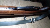 FINNISH M39 MOSIN NAGANT 1969NO-MAKER. SERIAL #3038XX.UNISSUED.EXTREMELY RARE!!EXCELLENT CONDITION!!OFFICER MARKSMANSHIP TRAINING RIFLE!! - 15 of 15