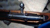 FINNISH M39 MOSIN NAGANT 1969NO-MAKER. SERIAL #3038XX.UNISSUED.EXTREMELY RARE!!EXCELLENT CONDITION!!OFFICER MARKSMANSHIP TRAINING RIFLE!! - 5 of 15