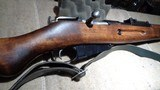 FINNISH M39 MOSIN NAGANT 1969