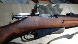 FINNISH M39 MOSIN NAGANT 1970