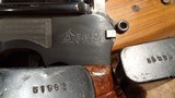 C96 BROOMHANDLE MODEL 1930 DETACHABLE MAGAZINE 9MMW/MATCHING STOCK & LEATHER HARNESSNORINCO ARSENAL SPECIAL-ORDER - 7 of 13