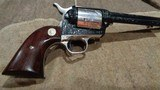 COLTSAM COLT SESQUICENTENNIAL 150TH COMMEMORATIVE 1 OF 20075% DELUXE HAND-ENGRAVED EDITIONMADE IN 1964 - 2 of 12