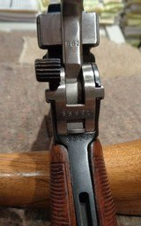"MAUSER C96 BROOMHANDLE ""MAUSER BANNER"" SERIAL #859XX
