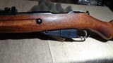 FINNISH M39 MOSIN NAGANT 1968 NO-MAKER. SERIAL #3013XX. UNISSUED. EXTREMELY RARE!!EXCELLENT!! 99% CONDITION!! OFFICER MARKSMANSHIP TRAINING RIFLE!! - 9 of 14