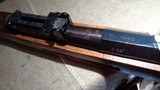 FINNISH M39 MOSIN NAGANT 1968 NO-MAKER. SERIAL #3013XX. UNISSUED. EXTREMELY RARE!!EXCELLENT!! 99% CONDITION!! OFFICER MARKSMANSHIP TRAINING RIFLE!! - 4 of 14