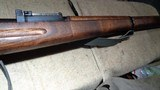 FINNISH M39 MOSIN NAGANT 1970 NO-MAKER SERIAL #3043XXARSENAL TAG.ORIGINAL SLING!!FANTASTIC WOOD!!UNISSUED!!EXTREMELY RARE!!EXCELLLENT++++ - 9 of 15