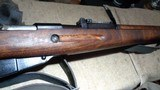 FINNISH M39 MOSIN NAGANT 1970 NO-MAKER SERIAL #3043XXARSENAL TAG.ORIGINAL SLING!!FANTASTIC WOOD!!UNISSUED!!EXTREMELY RARE!!EXCELLLENT++++ - 7 of 15