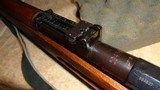 FINNISH M39 MOSIN NAGANT 1970 NO-MAKER SERIAL #3043XXARSENAL TAG.ORIGINAL SLING!!FANTASTIC WOOD!!UNISSUED!!EXTREMELY RARE!!EXCELLLENT++++ - 4 of 15