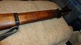 FINNISH M39 MOSIN NAGANT 1970 NO-MAKER SERIAL #3043XXARSENAL TAG.ORIGINAL SLING!!FANTASTIC WOOD!!UNISSUED!!EXTREMELY RARE!!EXCELLLENT++++ - 8 of 15