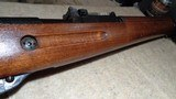 FINNISH M39 MOSIN NAGANT 1969 NO-MAKER SERIAL #3038XX BEAUTIFUL WOOD!! UNISSUED!! EXTREMELY RARE!! EXCELLLENT++++ - 8 of 15