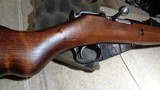 FINNISH M39 MOSIN NAGANT 1969 NO-MAKER SERIAL #3038XX BEAUTIFUL WOOD!! UNISSUED!! EXTREMELY RARE!! EXCELLLENT++++ - 7 of 15