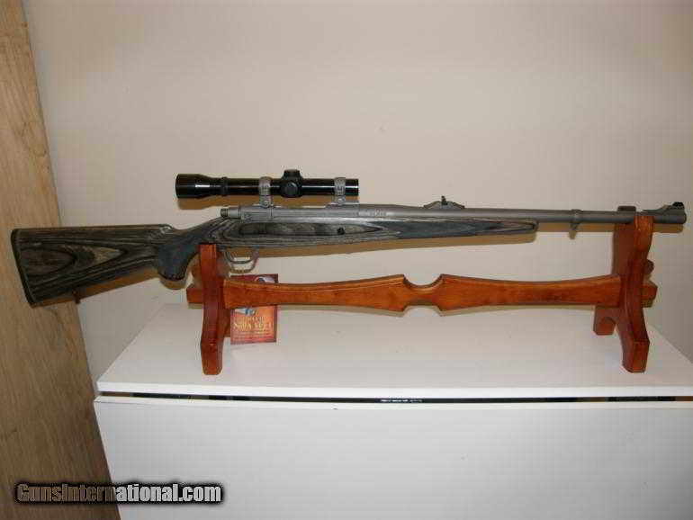 Weight Of Ruger Alaskan 375 With Laminate Stock Ruger