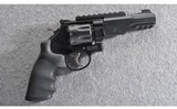 smith & wesson ~ 327 m&p trr8 ~ .357 mag
