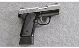 Kimber ~ Solo Carry ~ 9MM