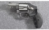 Smith & Wesson ~ 640-3 ~ .357 Mag/.38 Spl. - 2 of 3