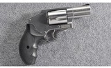 Smith & Wesson ~ 640-3 ~ .357 Mag/.38 Spl. - 1 of 3