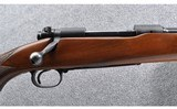 Winchester ~ Model 70 Featherweight Pre-64 ~ .30-06 Sprg - 3 of 10