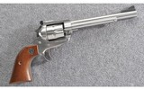 Sturm Ruger & Co. ~ New Model Single Six ~ .22 LR / .22 WMRF