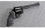 Smith & Wesson ~ 14-2 ~ .38 S&W Special