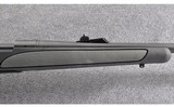 Remington ~ 700 SPS Dangerous Game Rifle ~ .375 H&H - 5 of 10