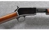 Winchester ~ Model 62-A ~ .22 S. L. LR - 3 of 10