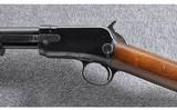 Winchester ~ Model 62-A ~ .22 S. L. LR - 8 of 10
