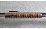 Winchester ~ Model 62-A ~ .22 S. L. LR - 5 of 10