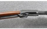 Winchester ~ Model 62-A ~ .22 S. L. LR - 4 of 10