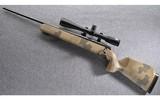 Remington ~ 788 Custom LH ~ .243 Ackley Imp.