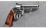 Smith & Wesson ~ Model 66-1 ~ .357 Mag/.38 Spl - 3 of 3