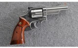 Smith & Wesson ~ Model 66-1 ~ .357 Mag/.38 Spl - 1 of 3