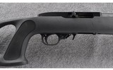 Ruger ~ 10/22 Mag Research ~ .22 LR - 3 of 10