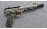Browning ~ Buck Mark Plus FDE ~ .22 LR