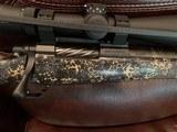 Alamo Precision Rifles Custom Carbon Defiance Deviant Proof 6.5 Creedmoor ANIB