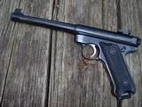 Mark II Target .22