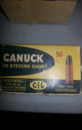 Canuck - 1 of 1