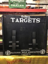 Outers target dispenser - 1 of 1
